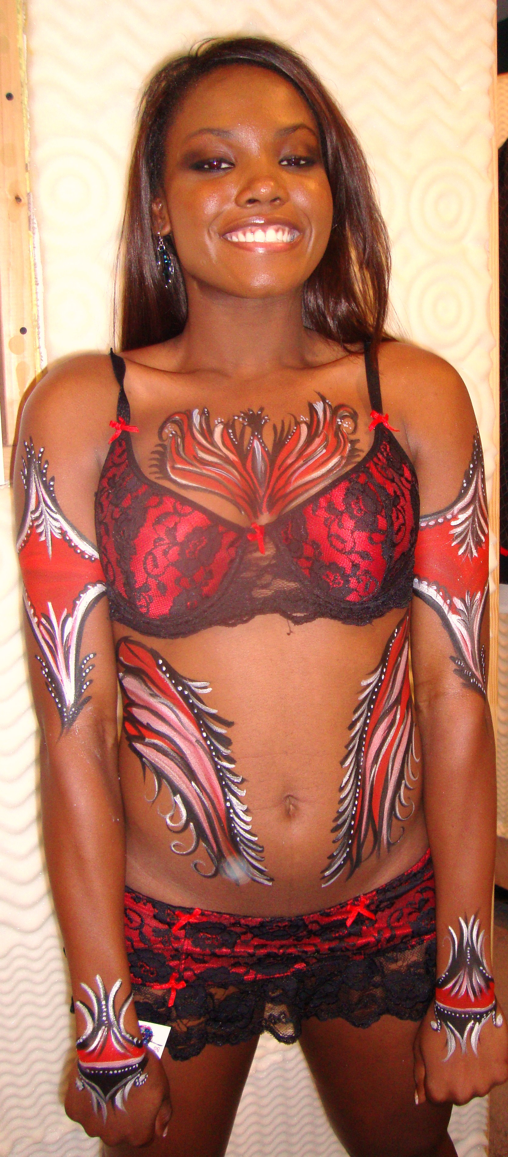 pa body art philadelphia pa body paint designs body paint model