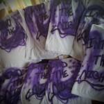 Sanford Prom  Airbrush T-Shirts