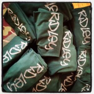 Ridley Rhinestone Shirts