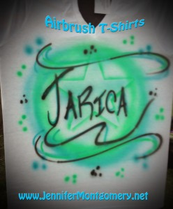 Airbrush T-Shirts  in Philadelphia for Kids Birthday Parties,Bat Mitzvahs, Bar Mitzvahs Events and more!