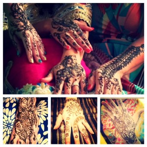 Bridal Henna Key West Parties ,Events and Weddings Henna Artist Jennifer Montgomery Key West and Philadelphia Henna Body Art