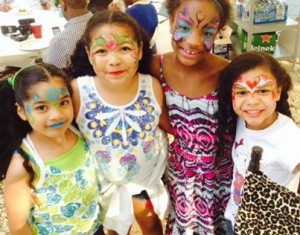 Newark Delaware Face Painting