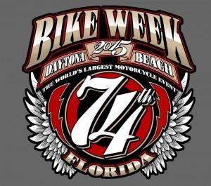 Body Painting Daytona Bike Week Harley Davidson