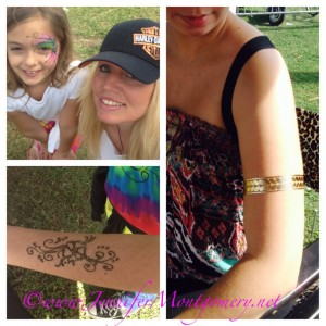 Key West Henna,Face Painting and Flash Tattoos in Key West, Florida
