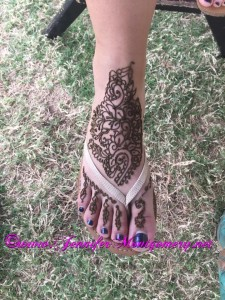 Henna Pigeon Key Art Festival 2016 Florida Keys by Key West and Philadelphia  Henna Artist Jennifer Montgomery