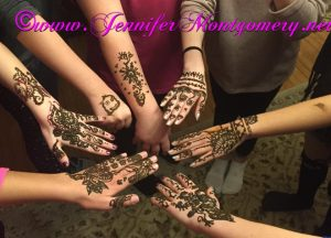 Henna Artist Philadelphia, Virginia Beach, Key West www.jennifermontgomery.net 610.764.0853