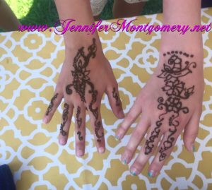 Henna Artist Wilmington Flower Market by CrazyFaces FacePainting & Body Art Philadelphia Miami Key West Parties and Events Call 610.764.0853