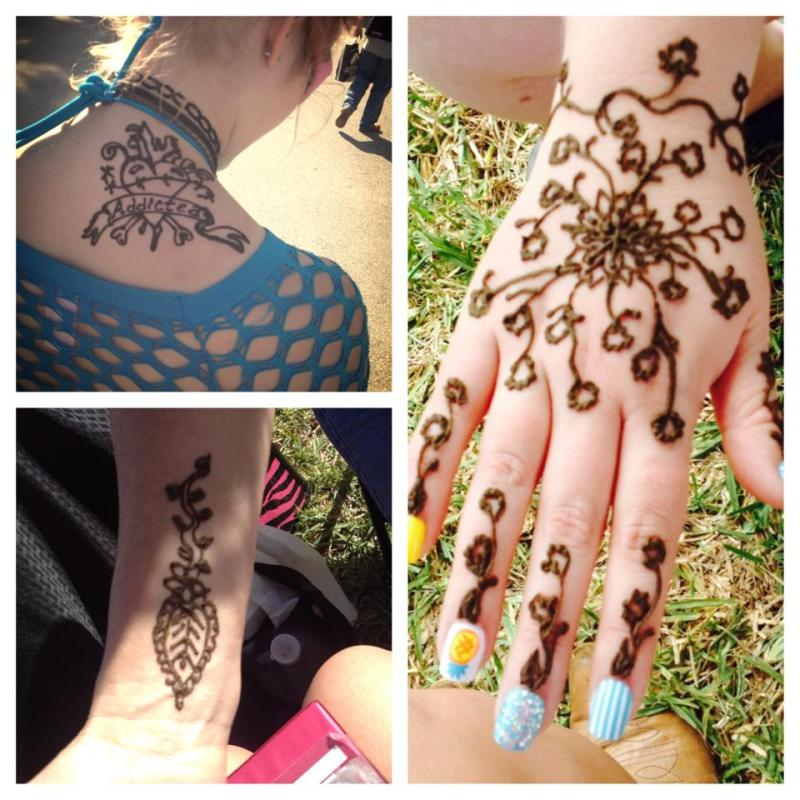 Henna Tattoos Philadelphia PA Key West FL Weddings,Parties,Bat Mitzvahs