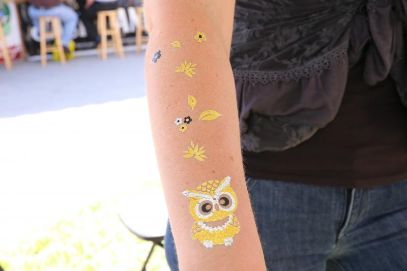 Flash Tattoos Philadelphia PA Parties and Events  Key West FL Parties Events