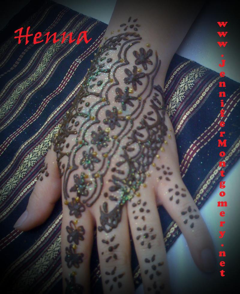 Henna Artist Philadelphia PA Parties and Events