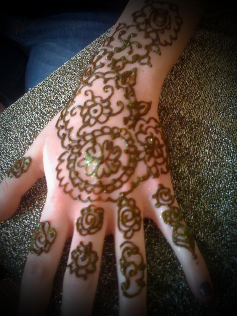 Henna Artist Philadelphia PA